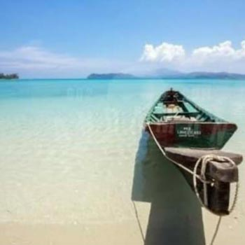4 DAY AND 3 NIGHT SHORT ANDAMAN  TRIP TOUR