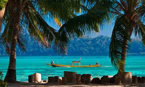 Andaman Simin Tour