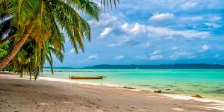 Port Blair Havelock 4Nights 5 Days Tour