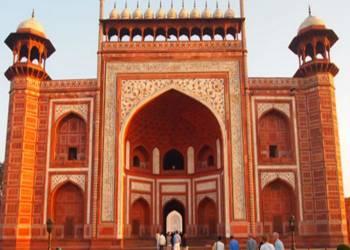 Delhi  - Fatehpursikri Tour 06 Days