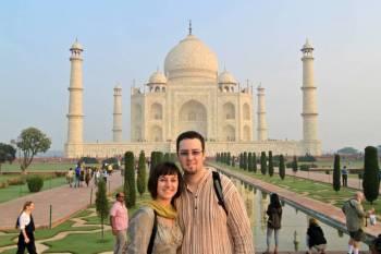 Delhi with Jaipur Ex Agra Tour