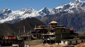 Royale Himalayas Tour