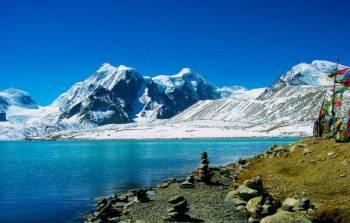 Spiritual Sikkim Tour
