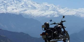 Himalayan Adventure Tour