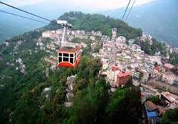Gangtok Thrills Tour