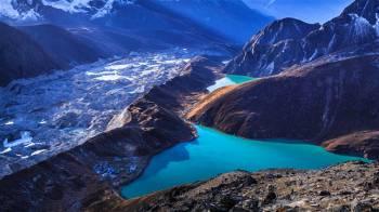 Scenic Himalayas Tour