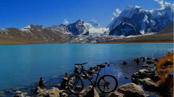 7 Nights / 8 Days Package for Sikkim