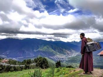 7 Nights and 8 Days Breathtaking Bhutan Tour