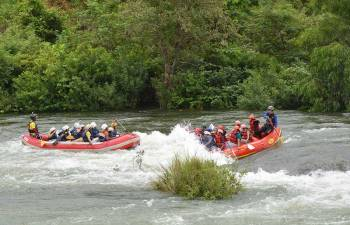 Kundalika Rafting-weekday Tour