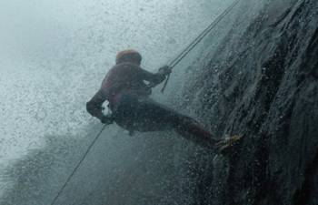 Waterfall Rappelling At Torna Tour