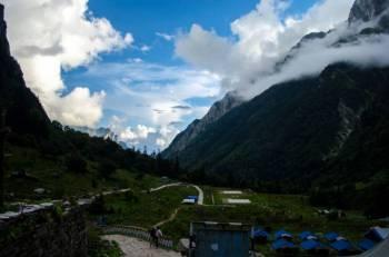 Trek to Paradise-valley Tour