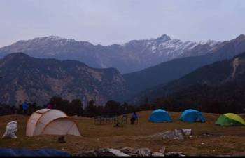 Chopta Chandrashila Deoriatal Trek Tour