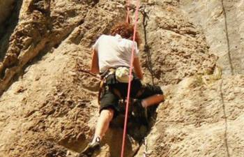 Rock Climbing in Manali Tour 1 Day