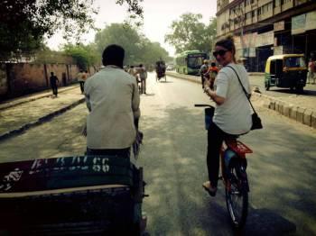 Shah Jahan Cycling Tour