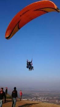 Classic Tandem Paragliding Tour