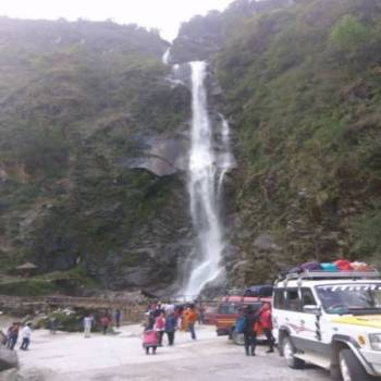 4N5D NORTH SIKKIM TOUR