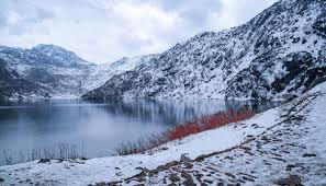 GANGTOK TOUR PACKAGE 7 Days