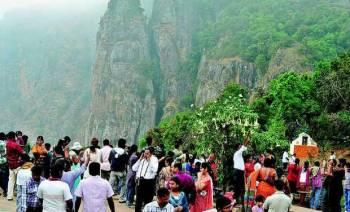 4N5D BANGALORE-MYSORE-OOTY-KODAIKANAL-BANGALORE SOUTH INDIA TOUR PROGRAM