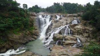 4 Night 5 Days Ranchi-netarhat-betla-mccluskieganj Tour Program