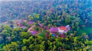 Kerala Monsoon Package 4 Nights 5 Days