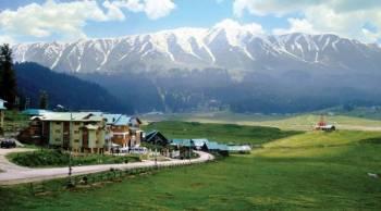 Paradise On Earth - Kashmir