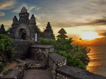 The Ultimate Bali Tour