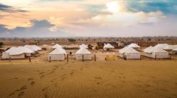 Rajsahi Rajasthan 10 Nights 11 Days Tour