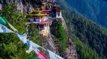 Thimphu with Paro 6 Days
