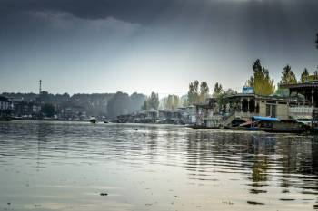 Srinagar With Gulmarg Tour 4 Days