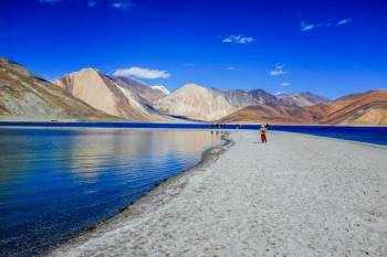 5 Days Leh Tour