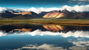 7 Days Leh with Pangong Lake Tour