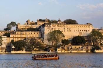 Golden Triangle with Rajasthan 10 Days Tour