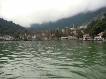 Nainital with Corbett Tour