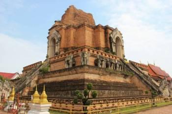 Fascinating Thailand Tour