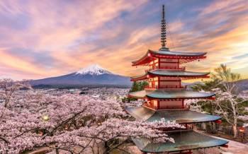 Jewel Of Japan Tour