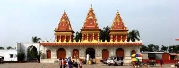 Kolkata Ganga Sagar Tour