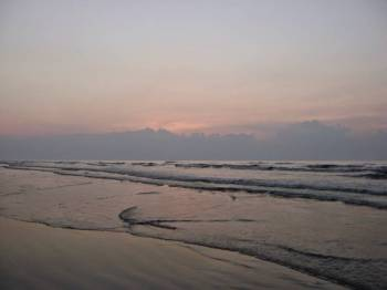 Sea Shore Of Bengal Tour