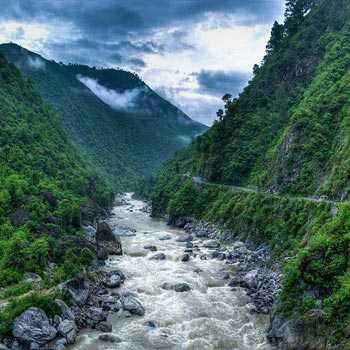 5 Nights 6 Days Uttarakhand Mini Tour Package