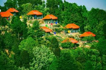 2 Night 3 Days Mussoorie Tour Package