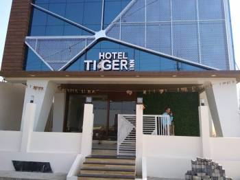1 Night Stay Tadoba Tiger Darshan Chandrapur Tour
