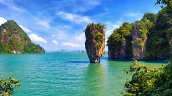 phuket City Break Tour( Starting from - Aug 16, 2019)
