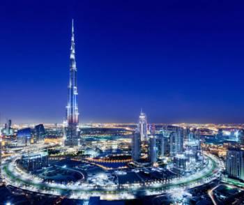 3 Night Dubai + 1 Night Abu Dhabi Tour