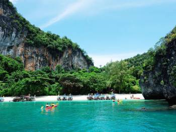 PHUKET WITH KRABI TOUR  (5N/6D)