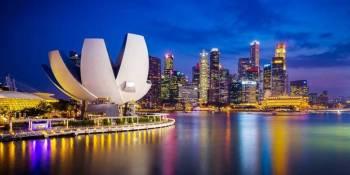 SINGAPORE  (4N/5D) TOUR
