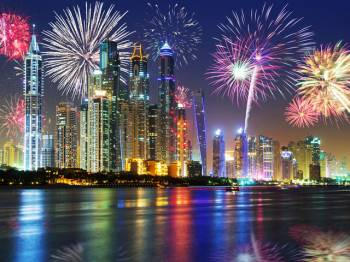 4 Nights / 5 Days Dubai Packages  (Shoping Festival )