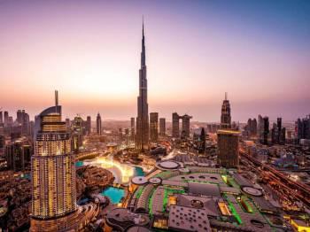3n 4d Dubai with Palm Atlantis Tour