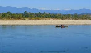 Guwahati with Manas National Park Tour