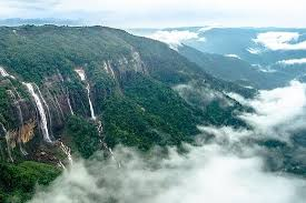 3 Night 4 Days Assam,Meghalaya Tour Packages
