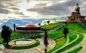 Amazing Ravangla and Pelling Tour