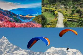 06 Nights & 07 Days Gangtok Lachen Lachung Tour